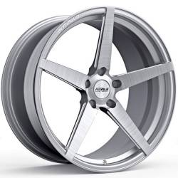 Fittipaldi Wheels FSF02CB