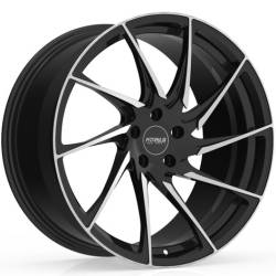 Fittipaldi Wheels FSF05MB
